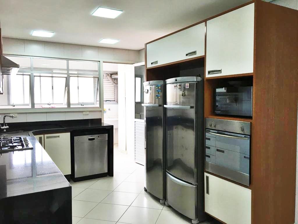 Apartamento para Locação - Tucuruvi