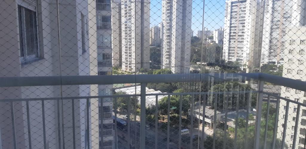 Apartamento para Locação - Imirim