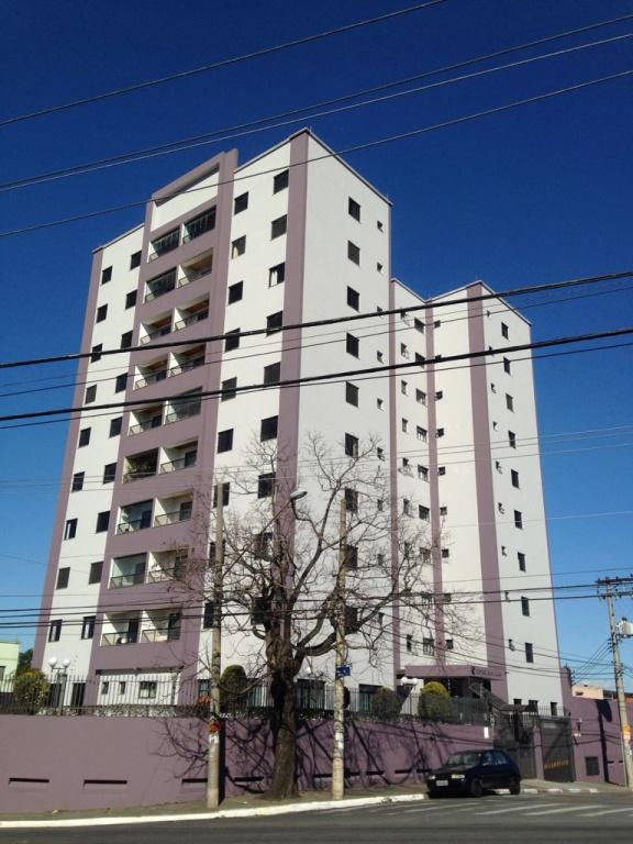 Apartamento para Venda - Jardim Vera