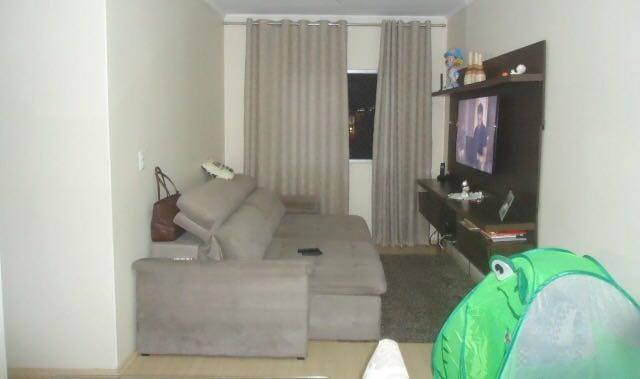 Apartamento para Venda - Jardim Figueira