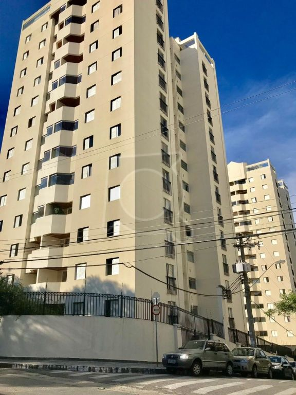 Apartamento para Venda - Jardim Maia