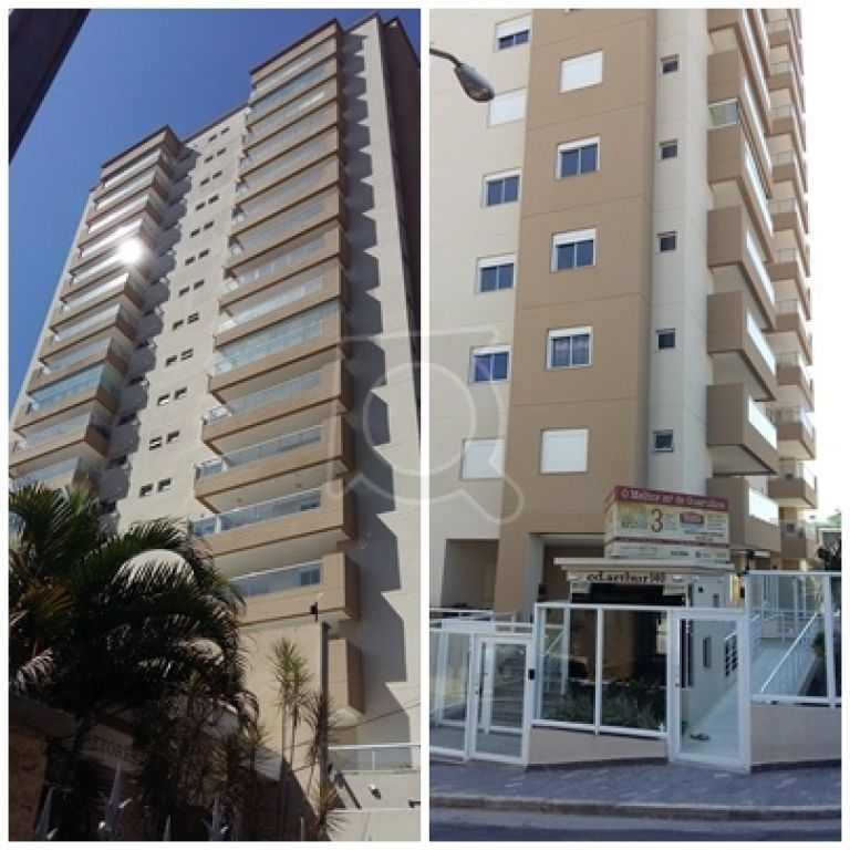 Apartamento para Venda - Vila Rosália