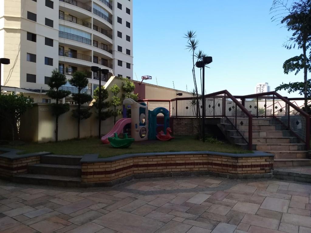 Apartamento para Venda - Vila Santa Teresinha