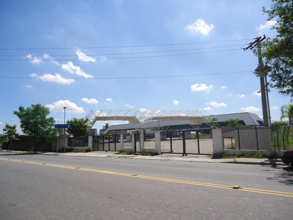 Galpão para Venda - Parque Industrial Tomas Edson