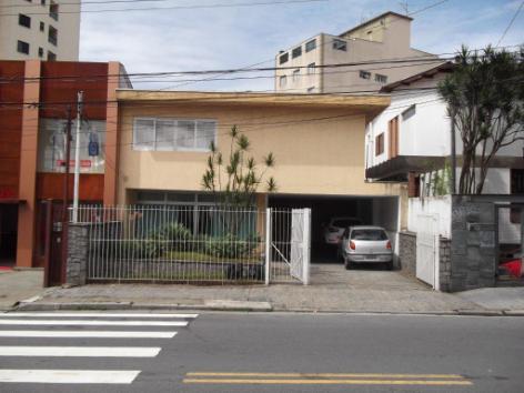 Sobrado para Venda - Vila Paulicéia