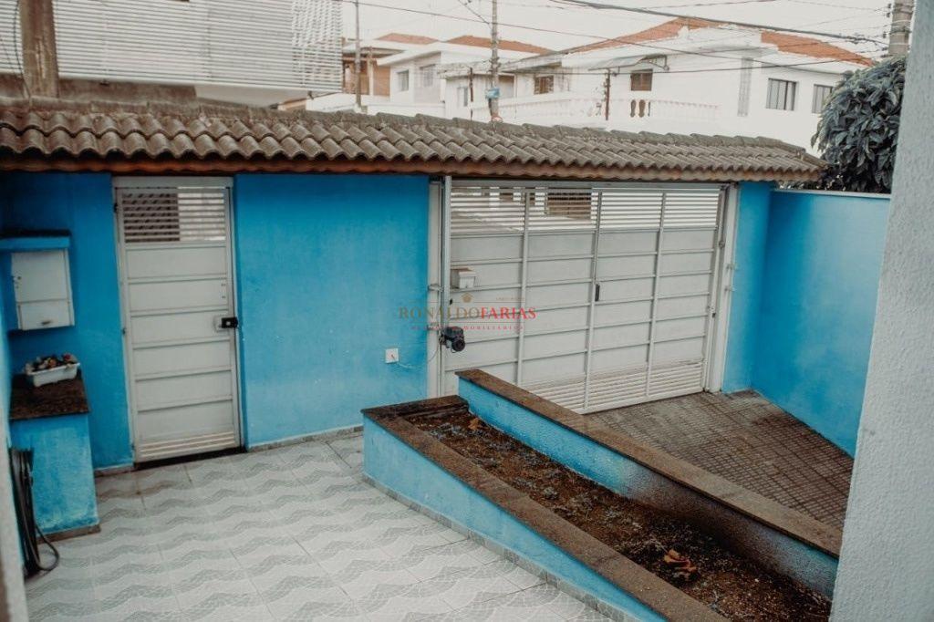 Sobrado para Venda - Jardim Santa Cruz (Campo Grande)
