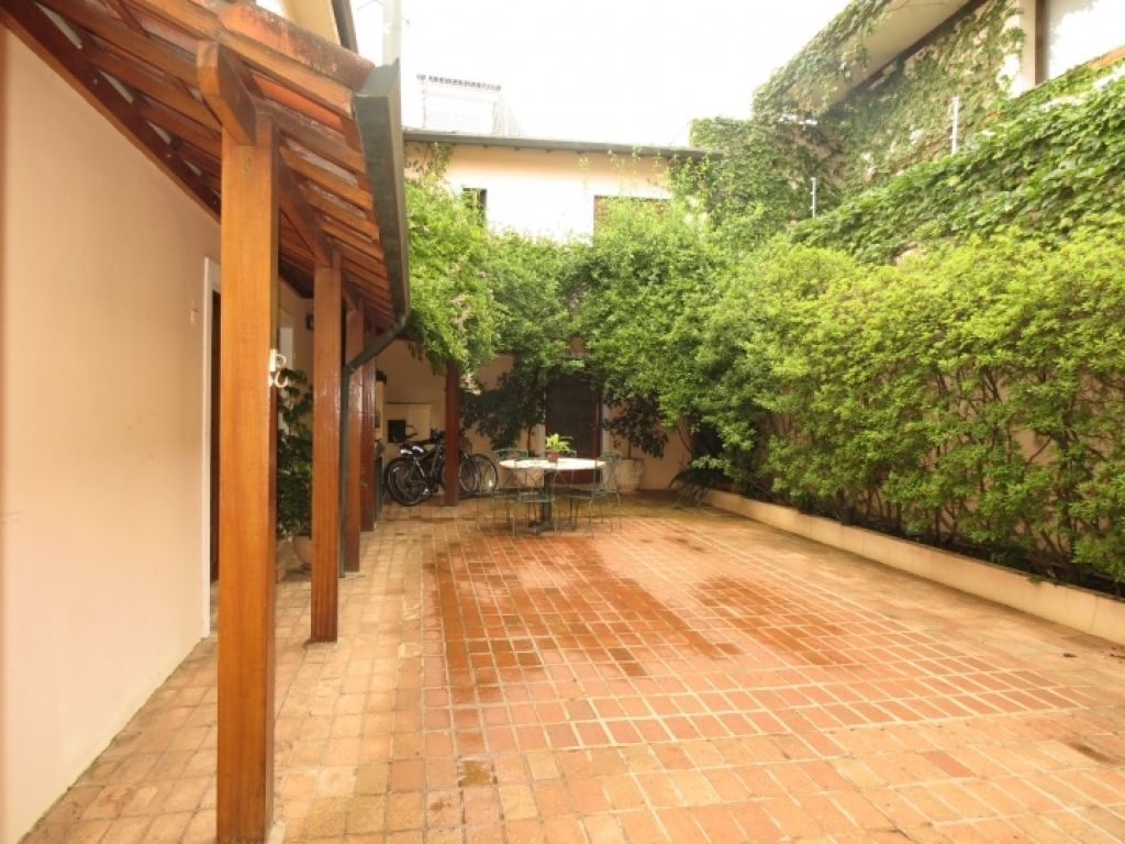 Casa Assobradada para Venda - Jardim Europa