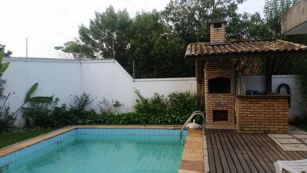 Casa Assobradada para Venda - Jardim Leonor