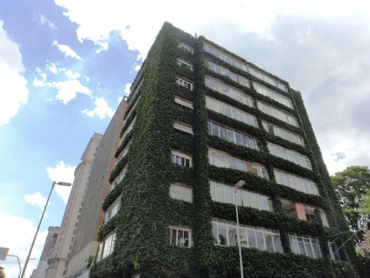 Apartamento para Locação - Jardim Europa