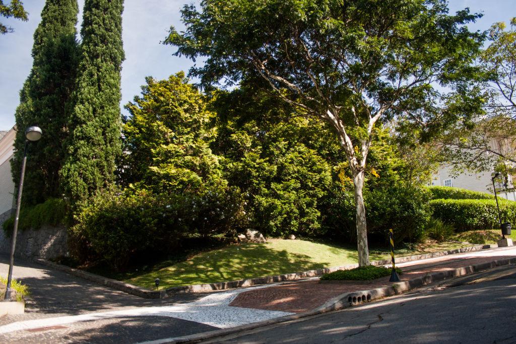 Condomínio para Venda - Real Parque