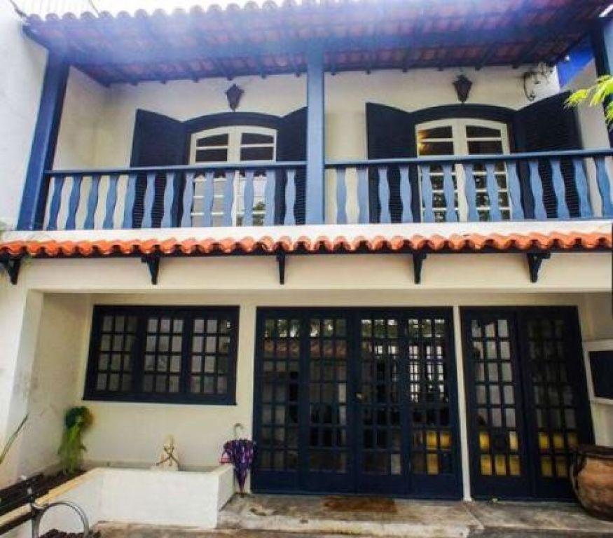 Casa Assobradada para Venda - Jardim Paulistano