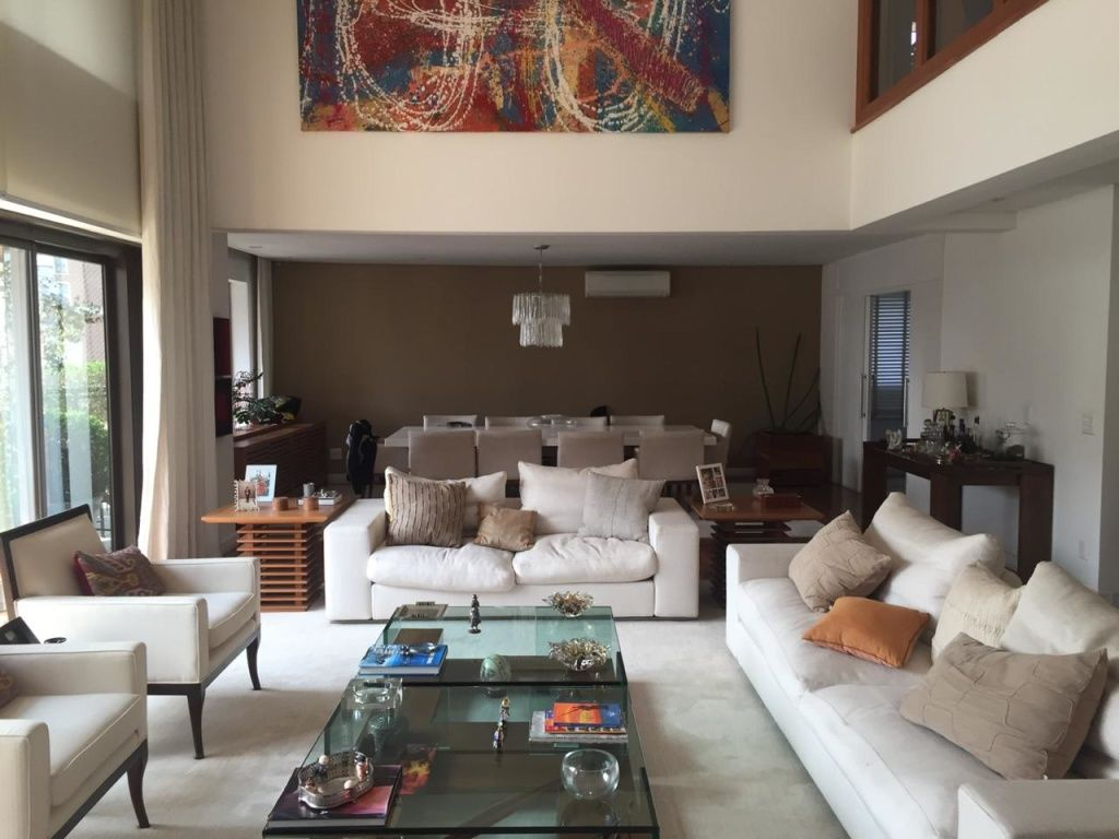 Duplex para Venda - Chácara Itaim