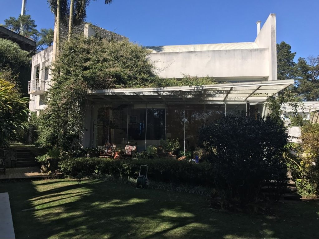 Casa Assobradada para Venda - Morumbi