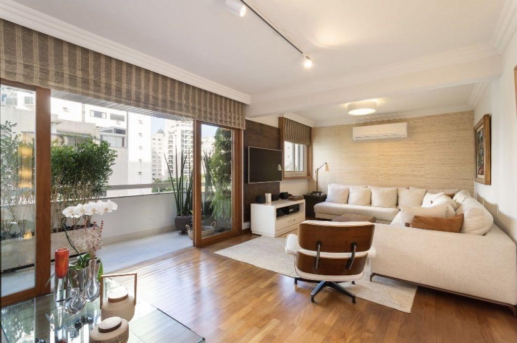 Apartamento para Venda - Itaim