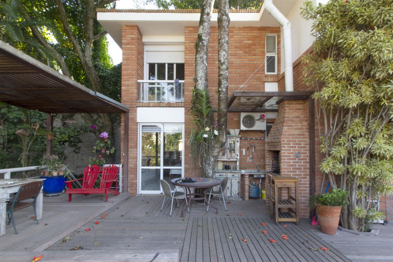 Condomínio para Venda - Cidade Jardim