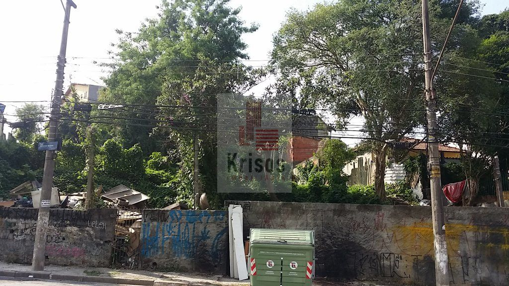Terreno para Venda - Vila Gomes