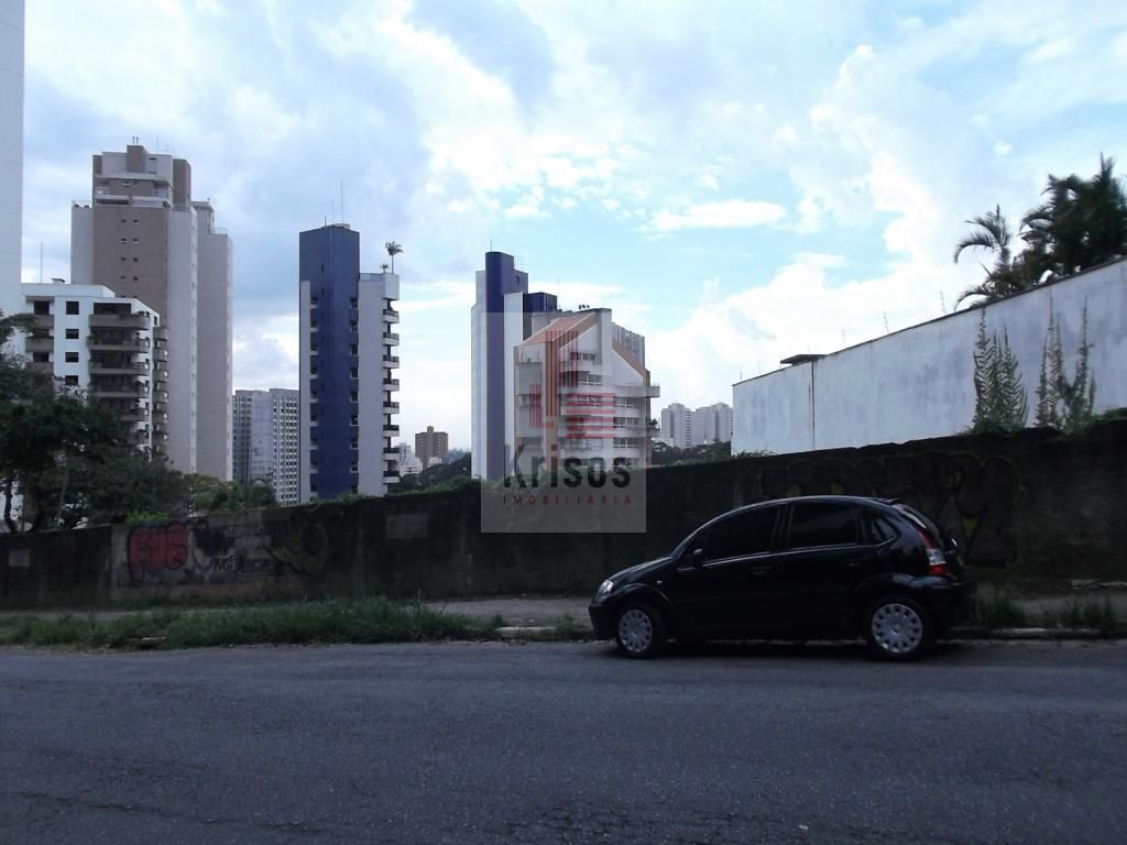 Terreno para Venda - Vila Suzana