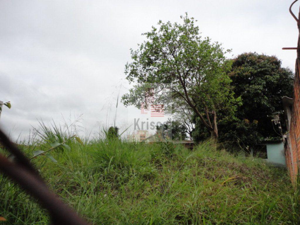 Terreno para Venda - Vila Indiana