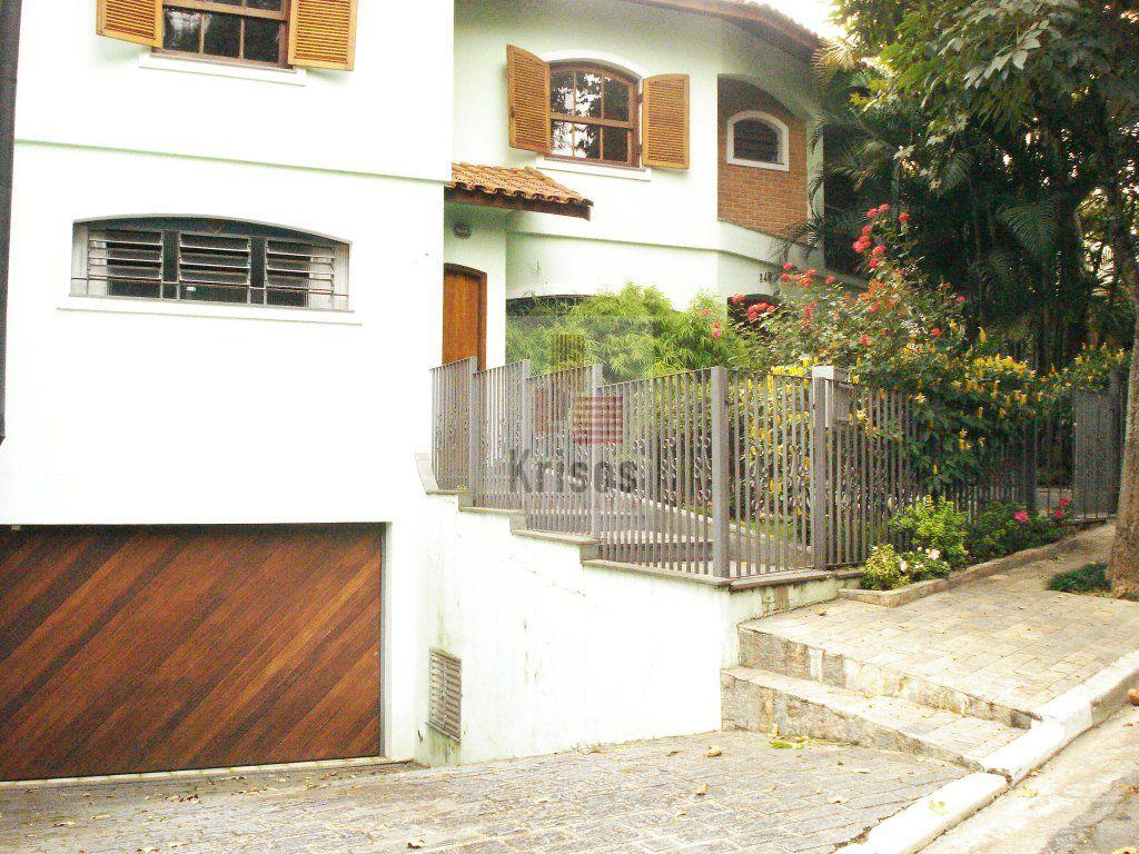 Condomínio para Venda - Jardim Olympia