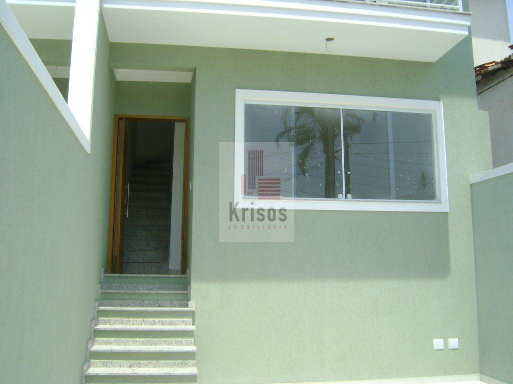 Casa Assobradada para Venda - Jardim Monte Kemel