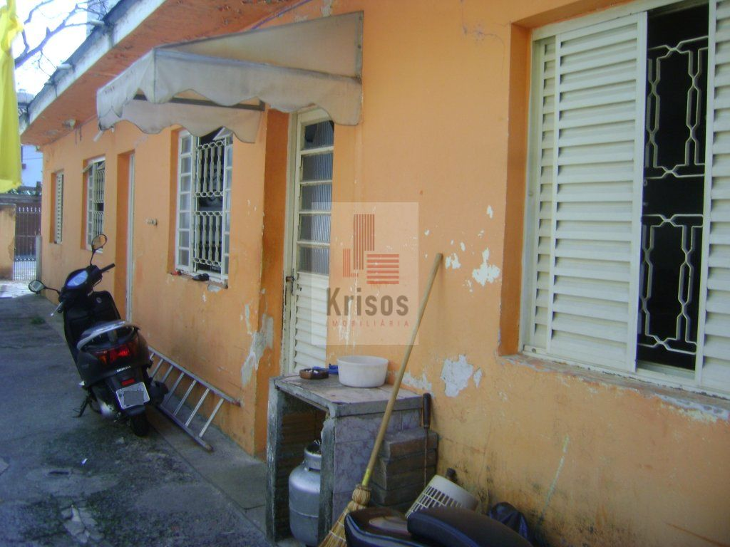 Casa Térrea para Venda - Jardim Rizzo
