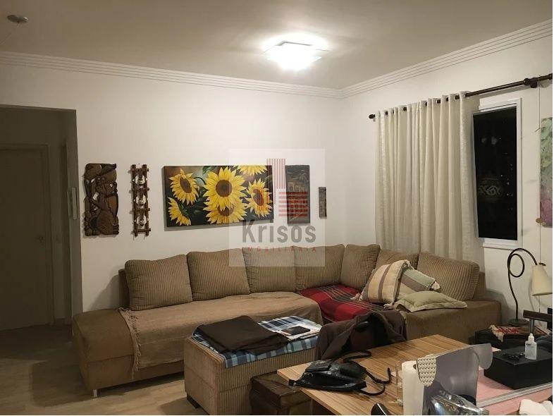 Apartamento para Venda - Vila Lageado