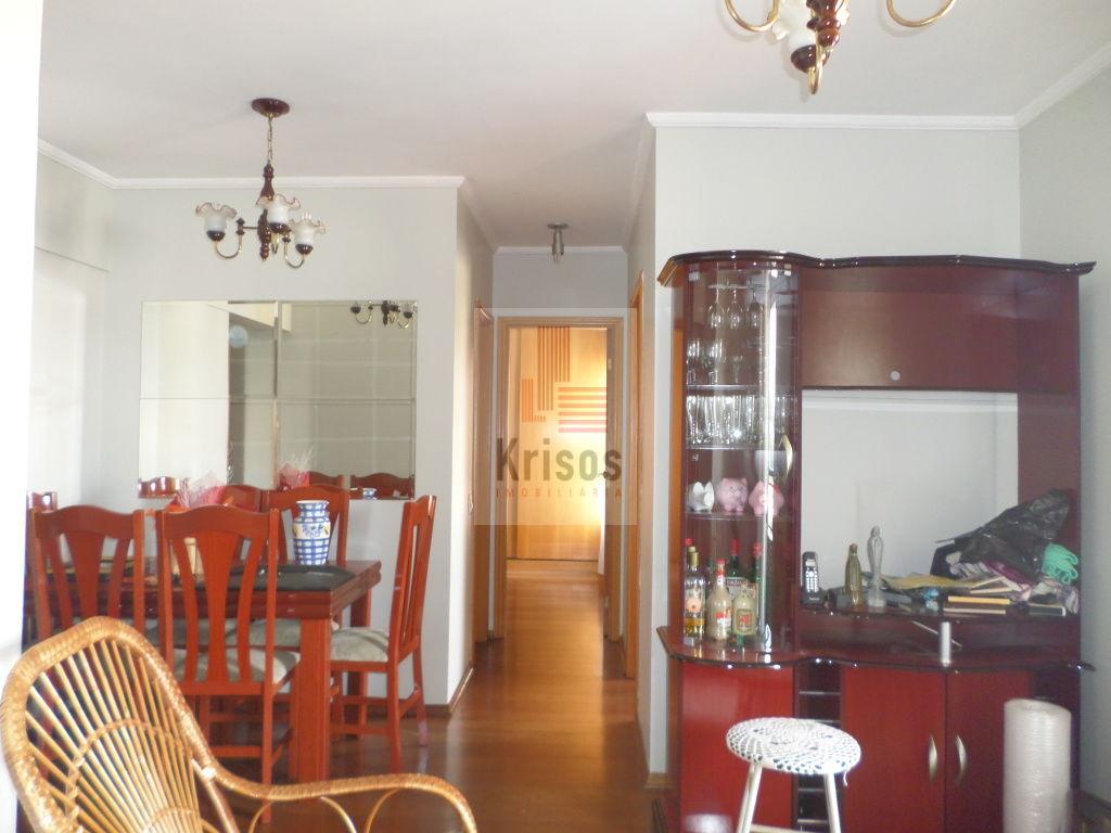 Apartamento para Venda - Vila Antônio