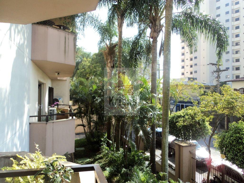 Apartamento para Venda - Jardim Colombo