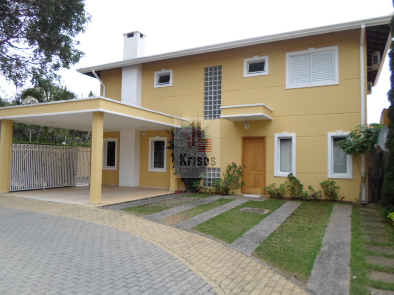 Condomínio para Venda - Vila São Francisco