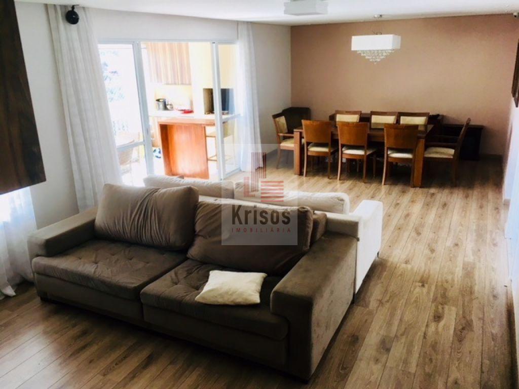 Apartamento para Venda - Parque Dos Príncipes
