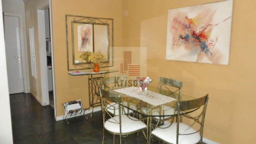 Apartamento para Venda - Jardim Monte Kemel