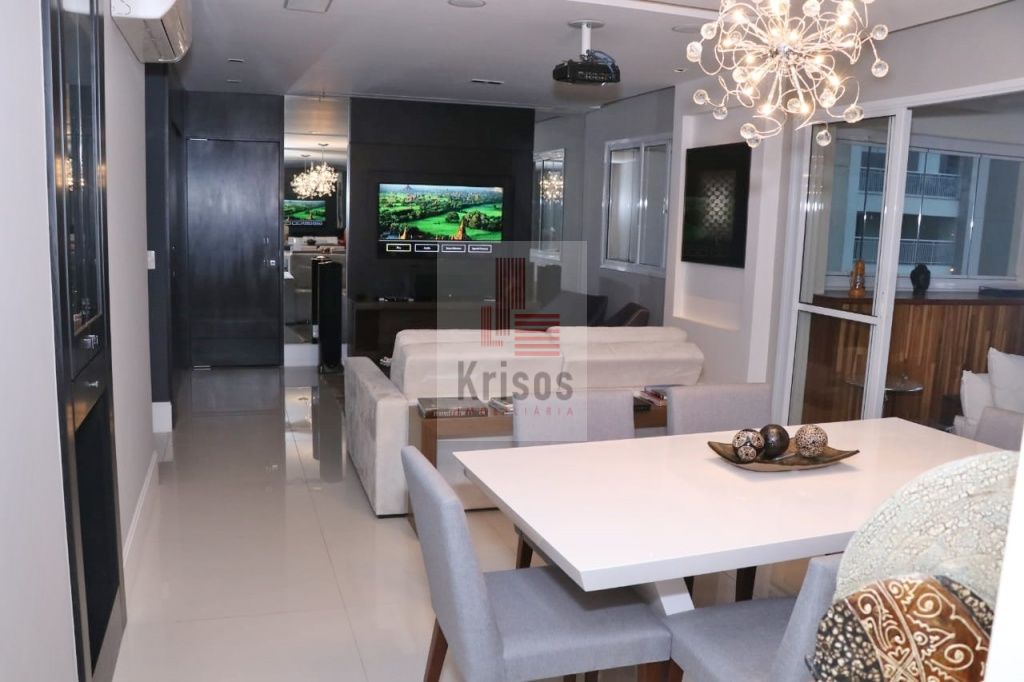 Apartamento para Venda - Conjunto Residencial Butantã