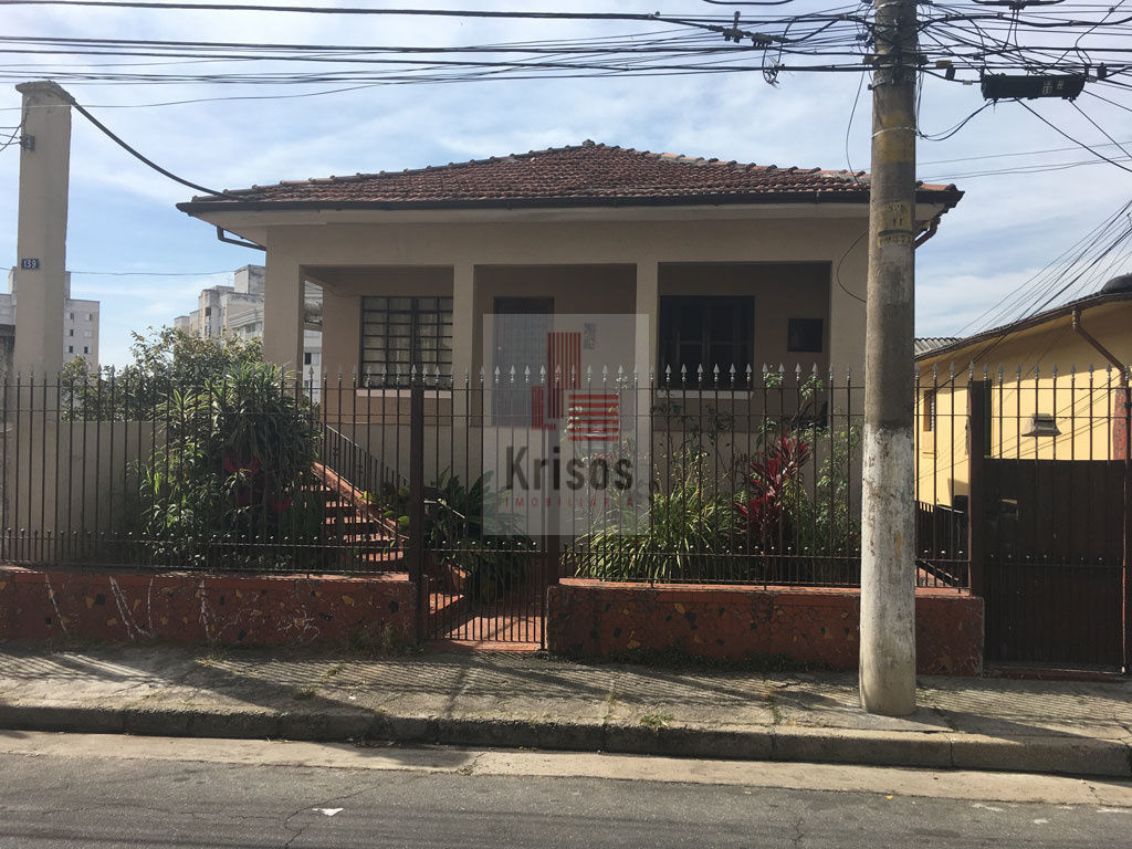 Casa Térrea para Venda - Jaguaré