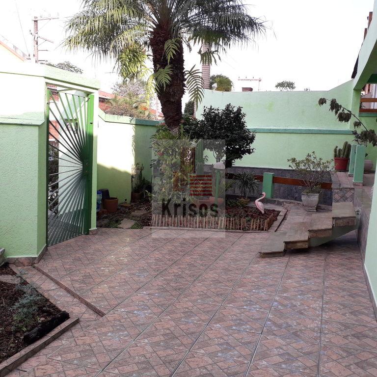 Casa Assobradada para Venda - Vila São Francisco