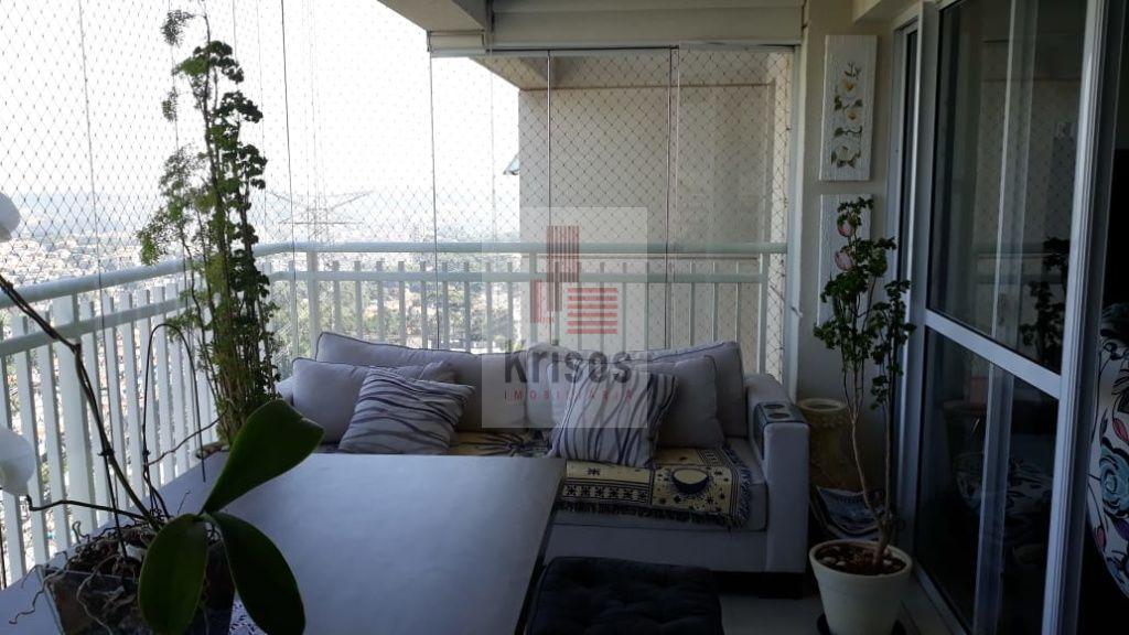 Apartamento para Venda - Jardim Olympia