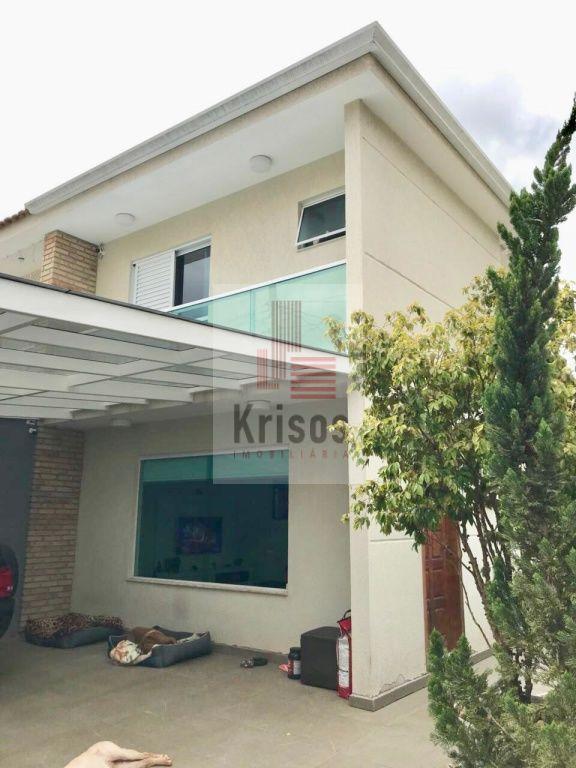 Casa Assobradada para Venda - Vila Antônio