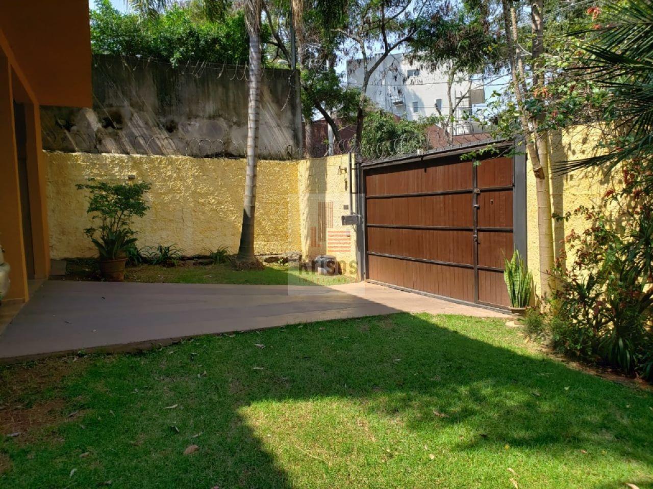 Casa Térrea para Venda - Parque Dos Príncipes