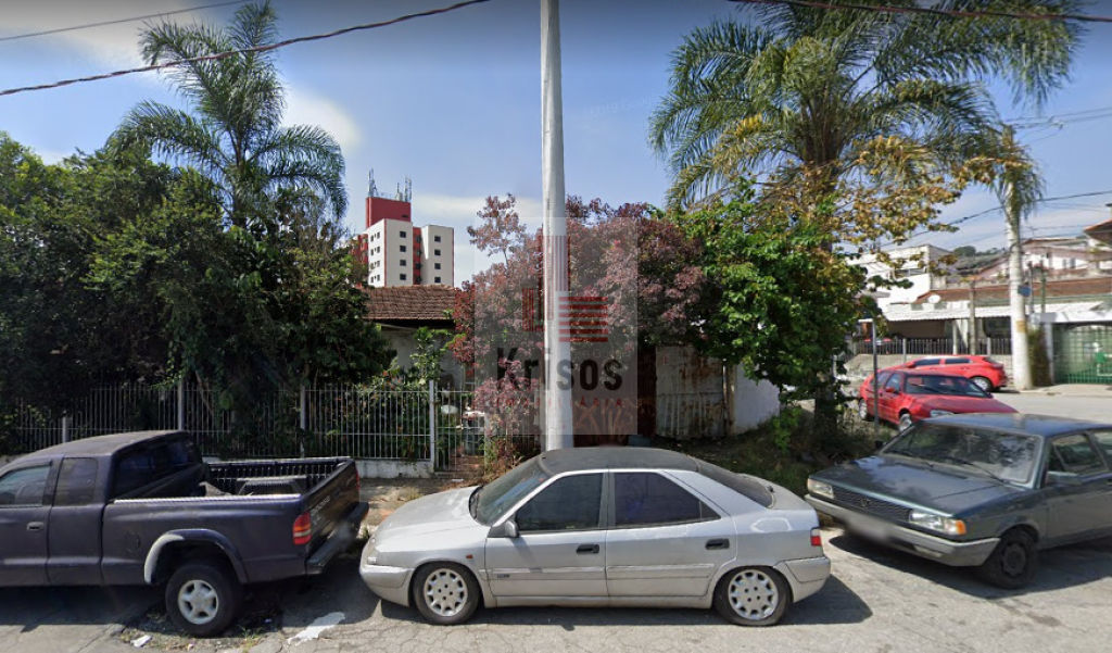 Casa Térrea para Venda - Jardim Taboão
