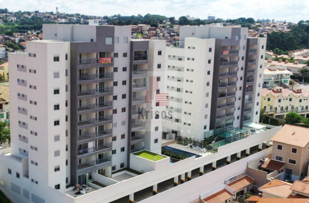 Apartamento para Venda - Vila São Silvestre