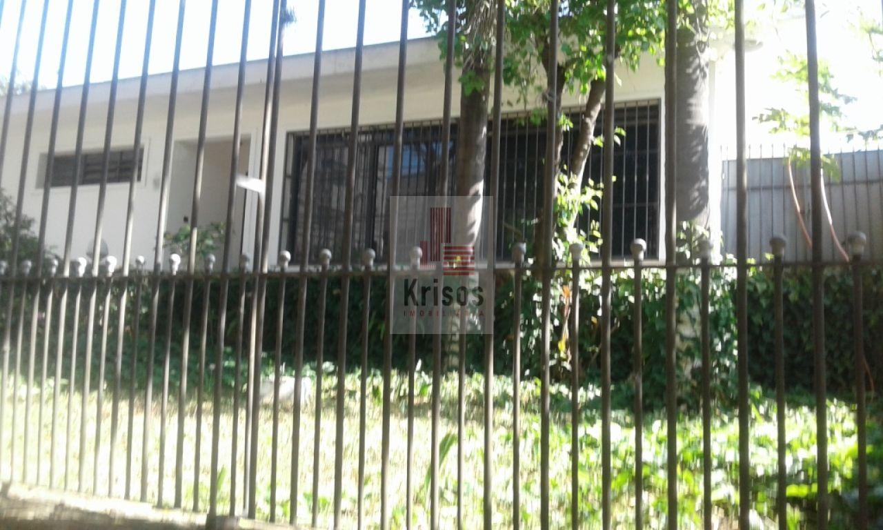 Casa Térrea para Venda - Caxingui