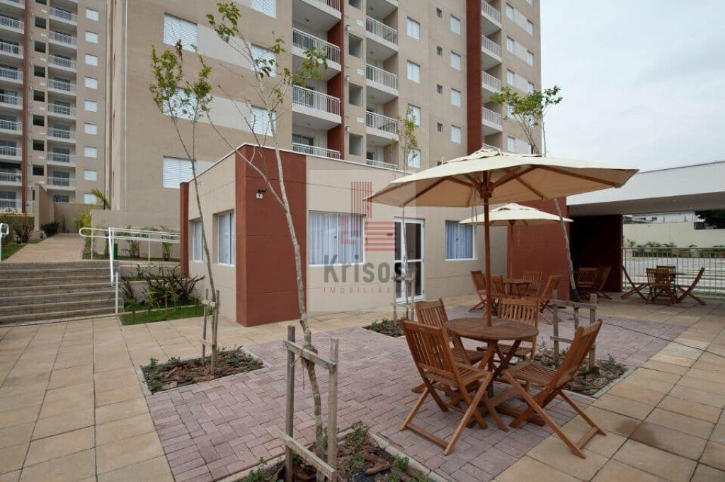 Apartamento para Venda - Vila Nova Alba