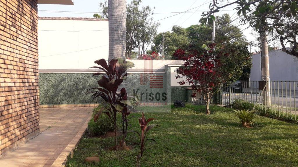 Casa Térrea para Venda - Vila Inah