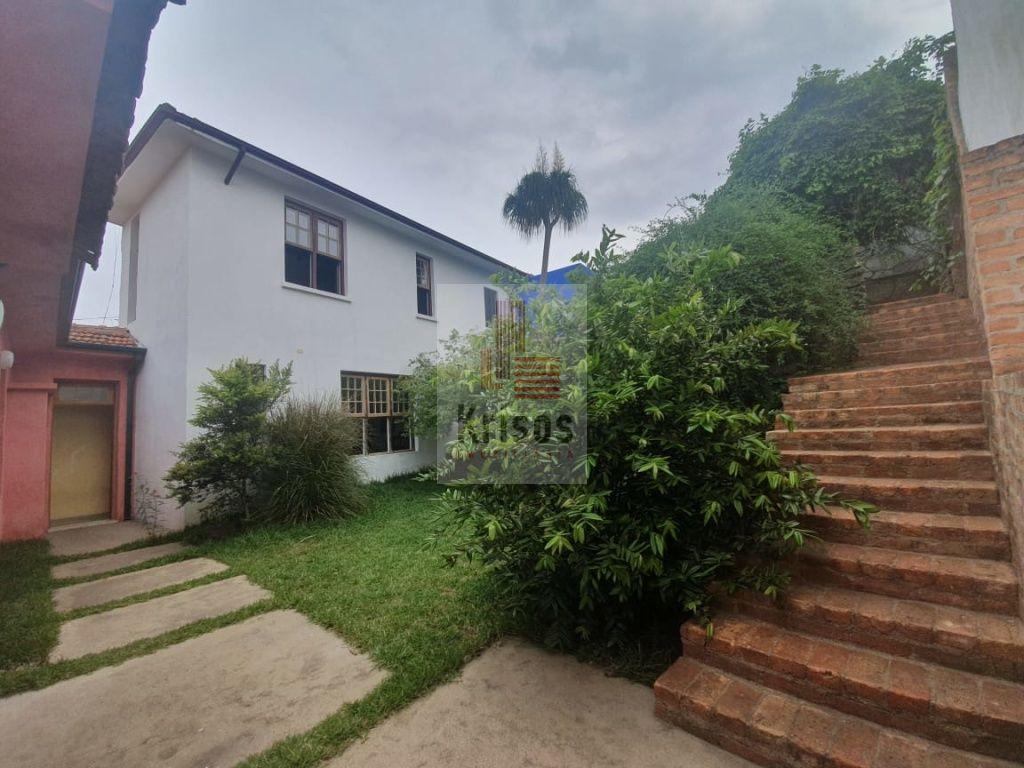Casa Assobradada para Venda - Vila Pirajussara