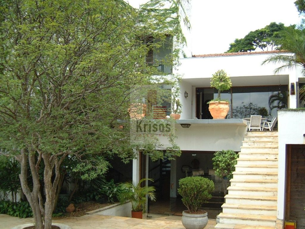 Casa Assobradada para Venda - Butantã