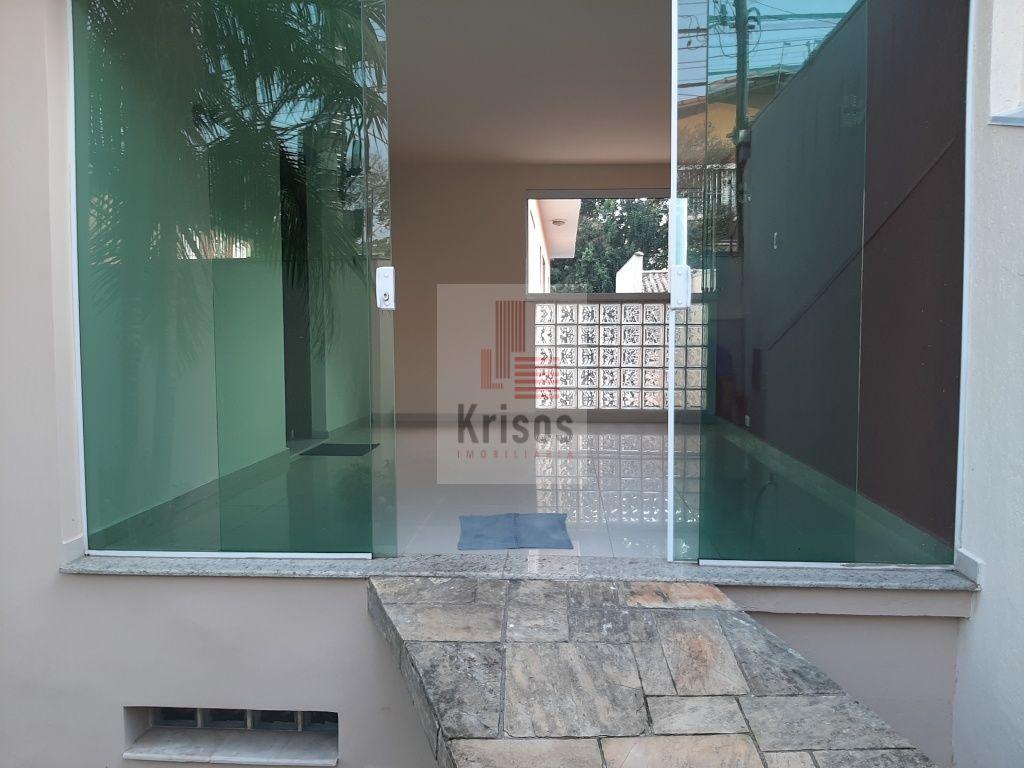 Casa Assobradada para Venda - Jardim Pinheiros