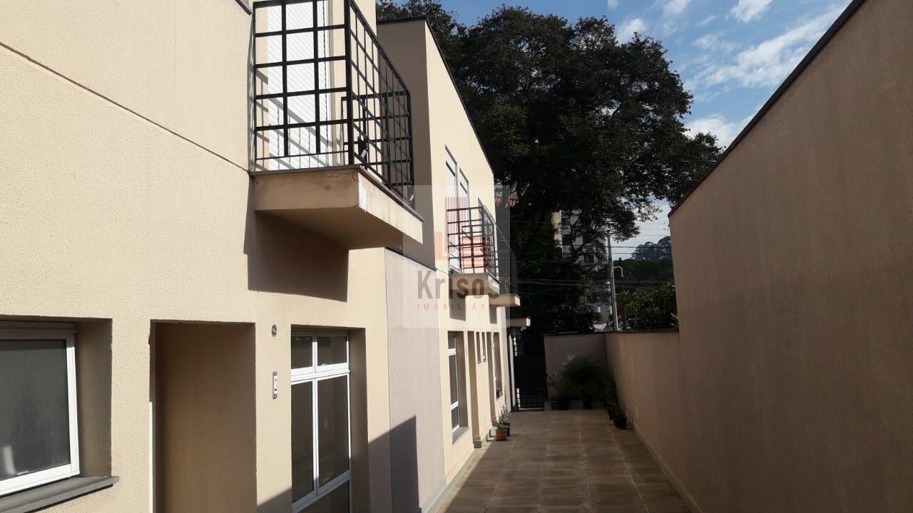 Condomínio para Venda - Jardim Trussardi