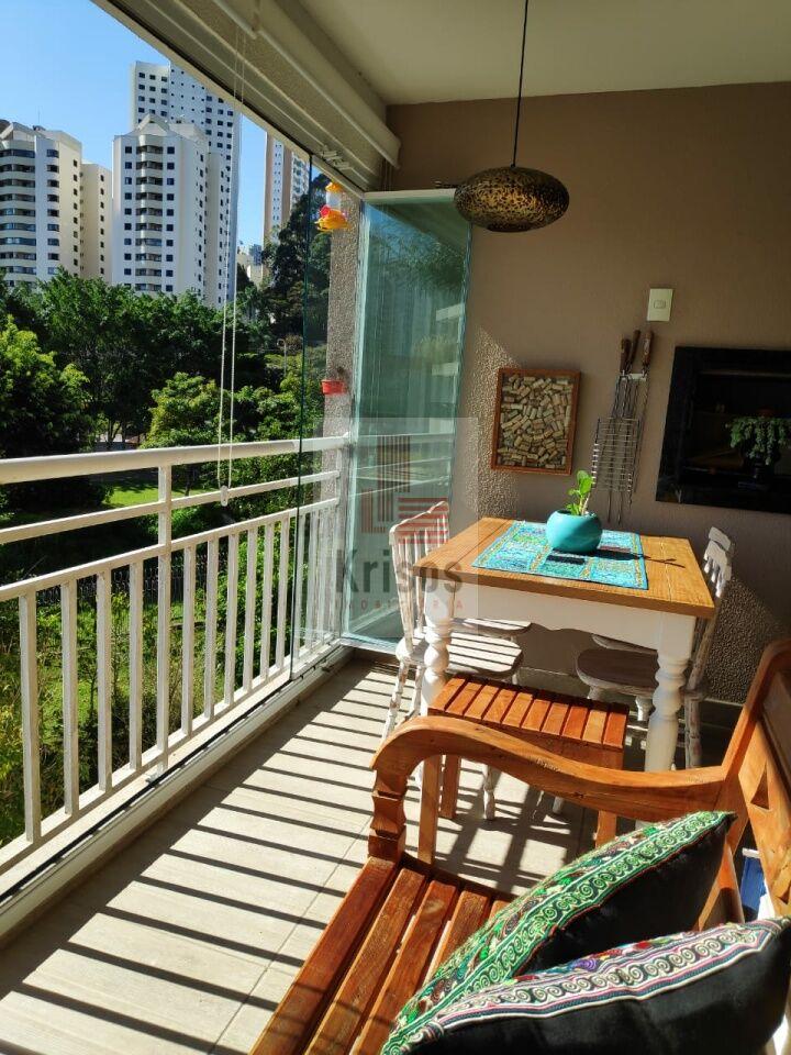 Apartamento para Venda - Jardim Caboré