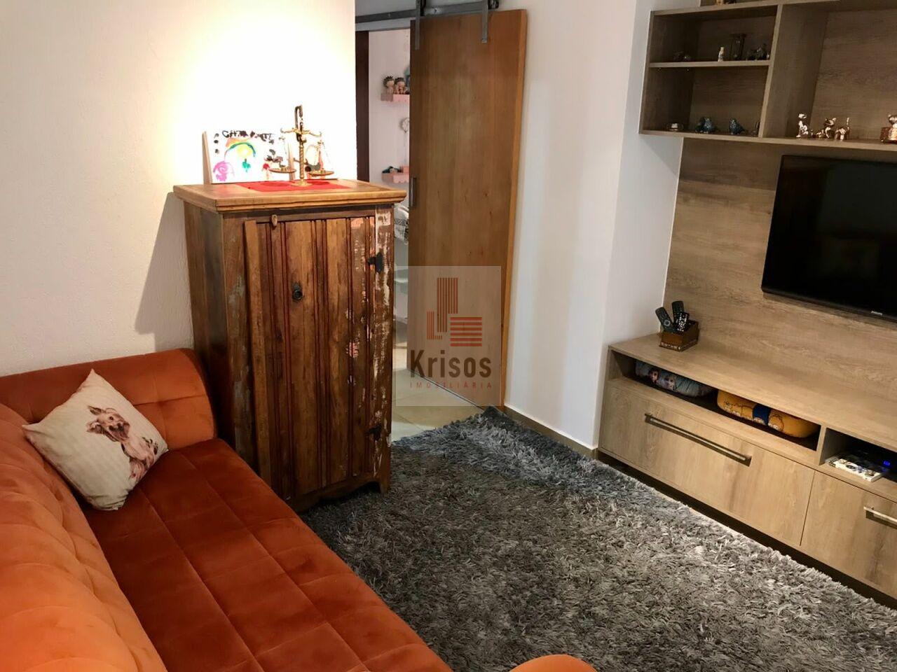 Apartamento para Venda - Jardim Das Vertentes