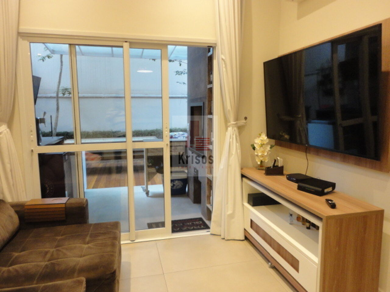 Apartamento para Venda - Jardim Sarah