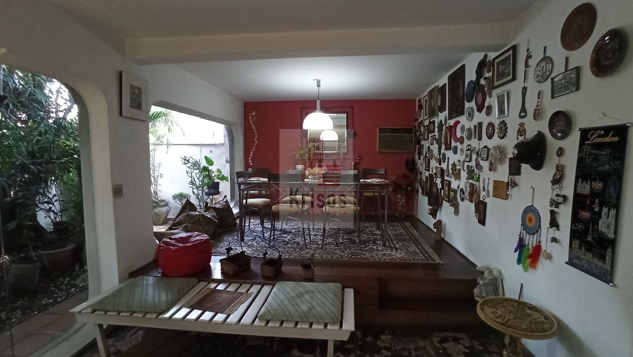 Casa Térrea para Venda - Parque Continental